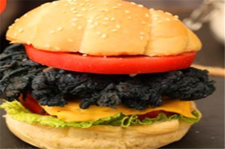 貝個漢堡加盟