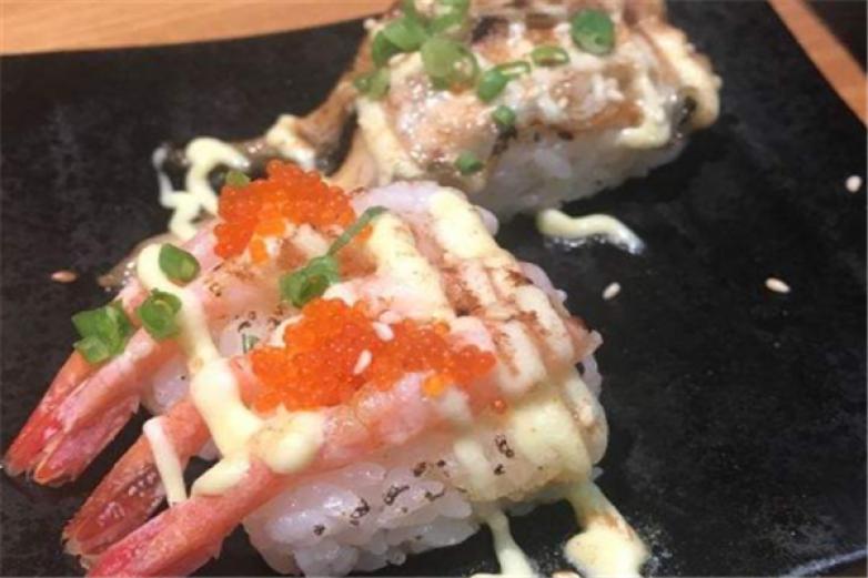 和久寿司加盟