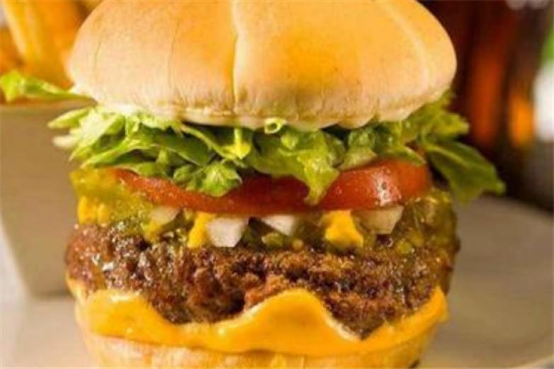 美堡基加盟