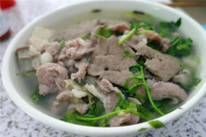 潮汕汤粉王加盟