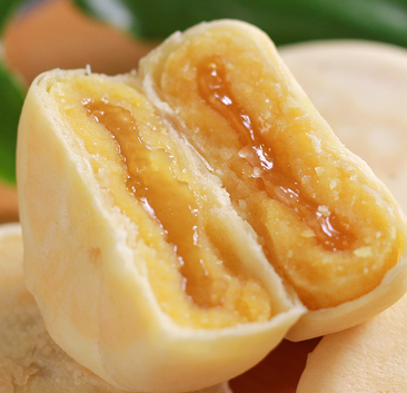 麥里香榴蓮餅