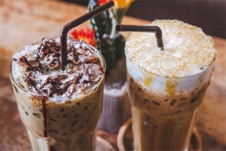 咖啡遇見茶加盟