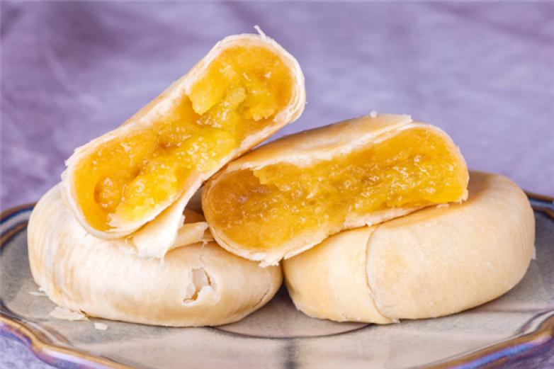 麥里香榴蓮餅加盟