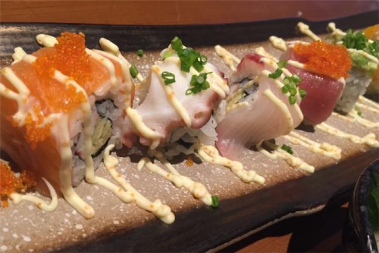 千两寿司加盟