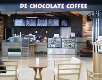 迪巧克咖啡