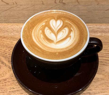 喵星人的猫咖啡