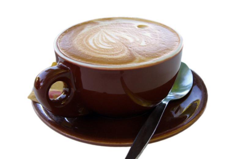 爱沫咖啡加盟