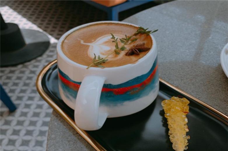 良木缘咖啡西餐加盟