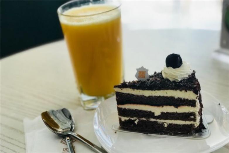 优糯蛋糕加盟