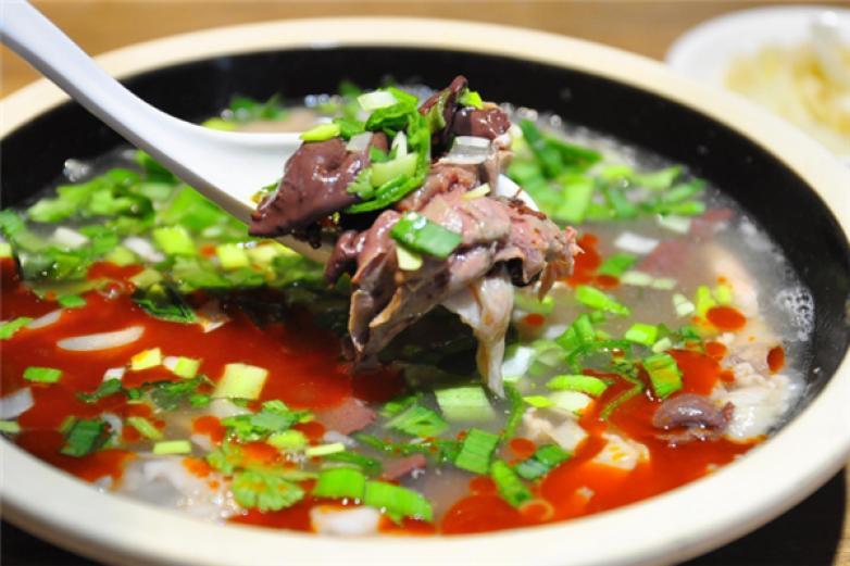 李家汤锅鲜羊肉粉加盟