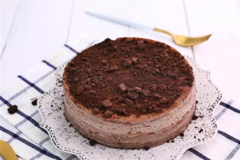 诗玛蛋糕加盟
