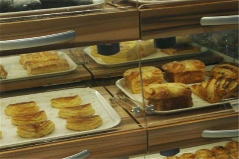 丹香面包加盟