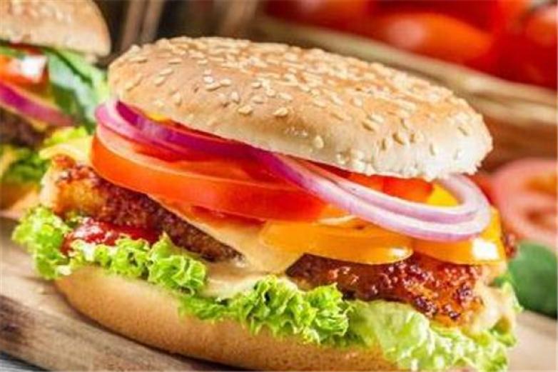 多美士炸雞漢堡加盟