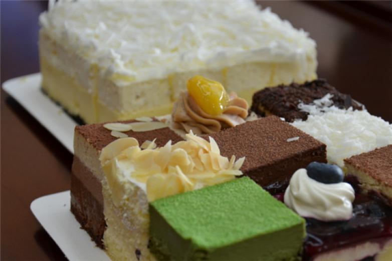 米罗蛋糕加盟