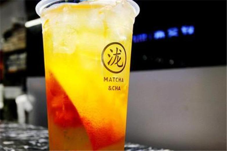 九瀧漟奶茶加盟
