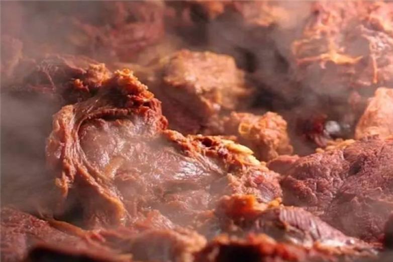 沙家酱牛肉加盟