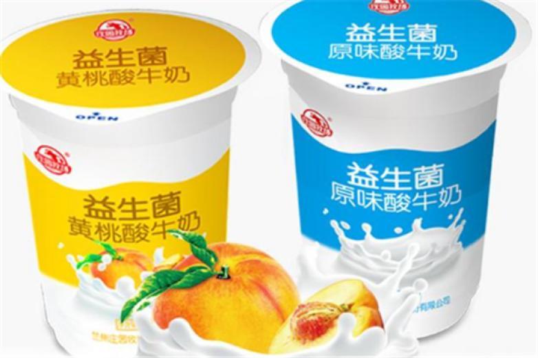 莊園酸奶加盟