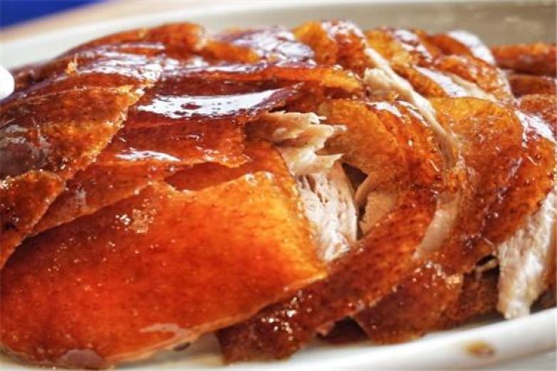 京爐烤鴨加盟
