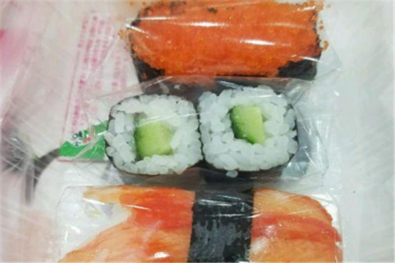 鼎鲜寿司加盟
