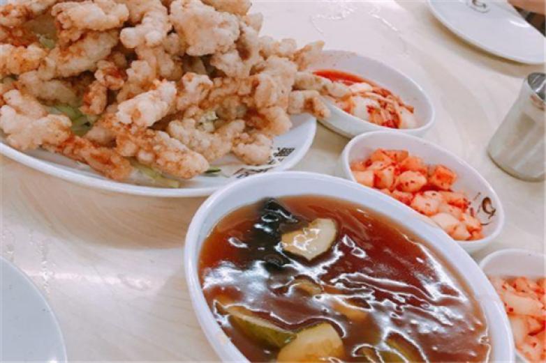 兴豆饭店加盟