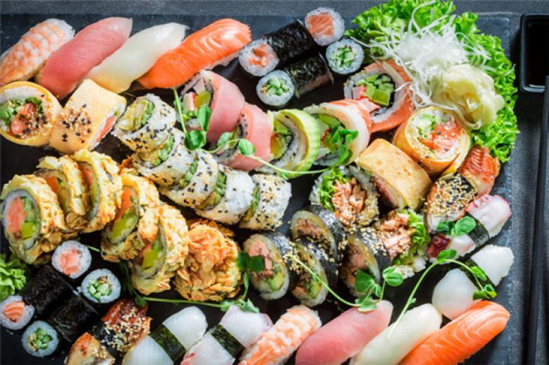 寿司太郎加盟