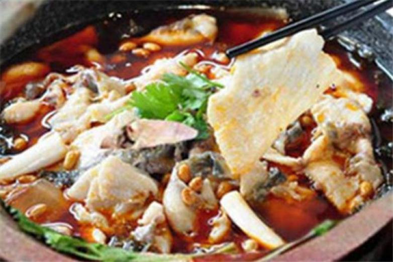 新津石锅鱼加盟