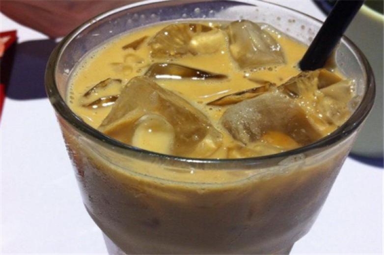 阿二冰奶茶加盟
