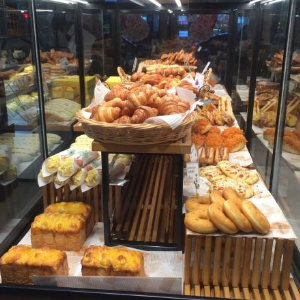 丰盛湾蛋糕