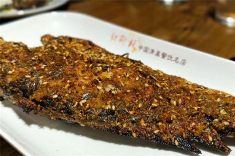 红柳枝烧烤加盟