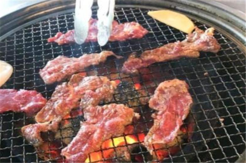 山炮烤牛肉加盟