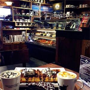 喜马拉雅咖啡