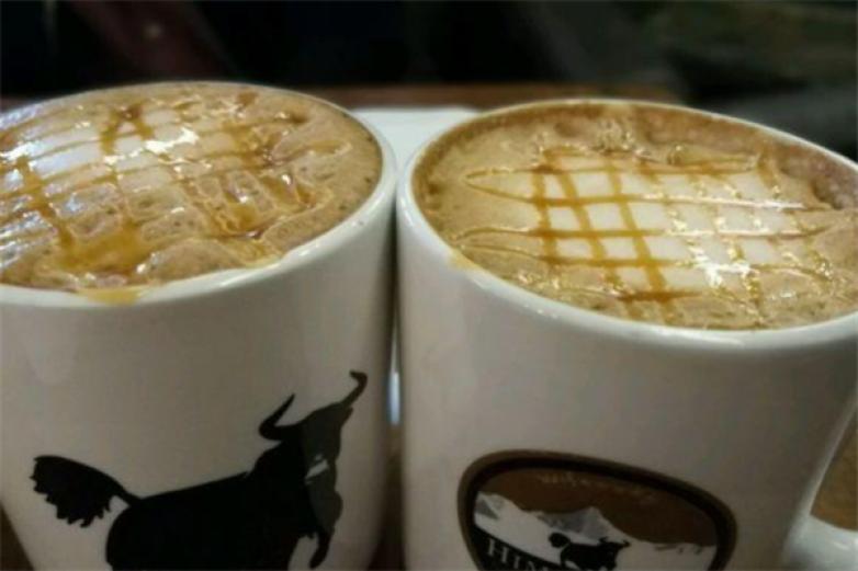 喜马拉雅咖啡加盟