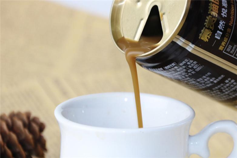 慕赏猫屎咖啡加盟