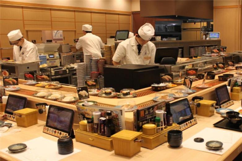 玉子寿司加盟