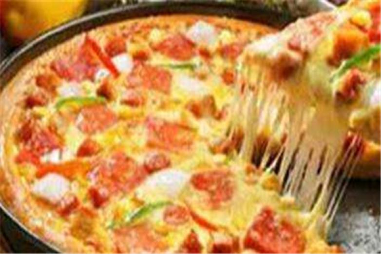 张大拿披萨加盟