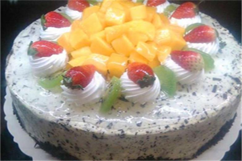 85c蛋糕加盟