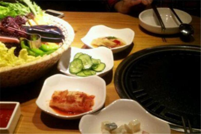 久田家烤肉加盟