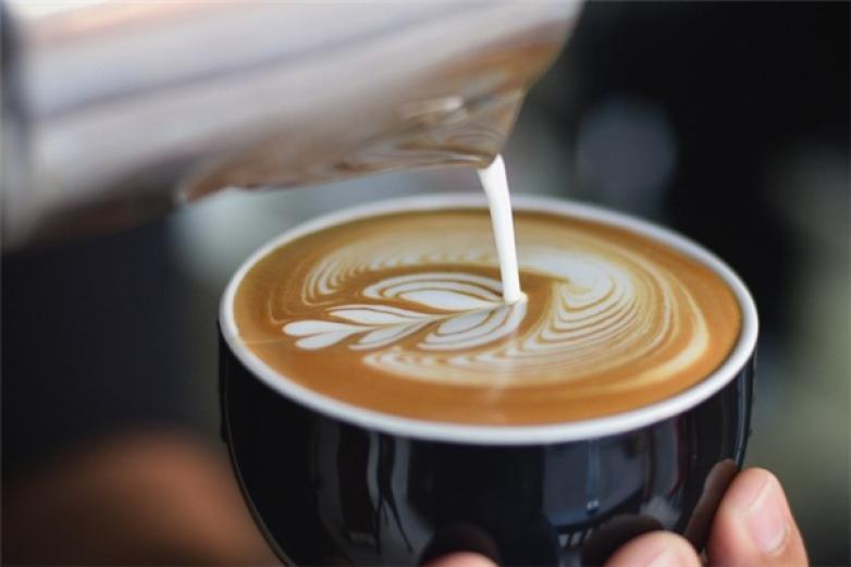 游咖咖啡加盟