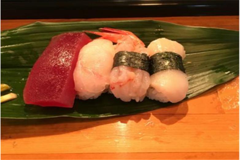 大寿司加盟