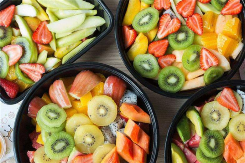 29fruits甘草水果加盟