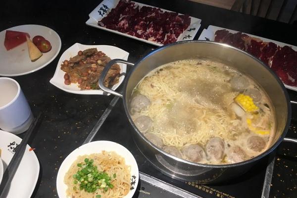 大喜牛潮汕火鍋