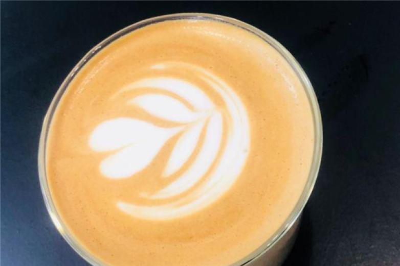 白胡子咖啡加盟