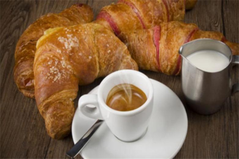 三兽面包和茶加盟