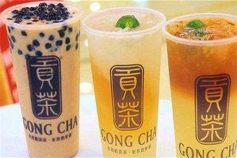 帝熙贡茶加盟