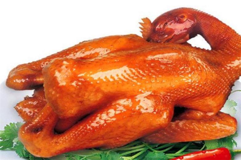 米佬烧鸡加盟