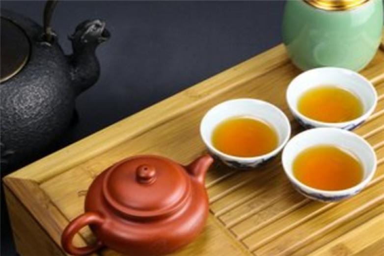 三国鼎盛茶楼加盟