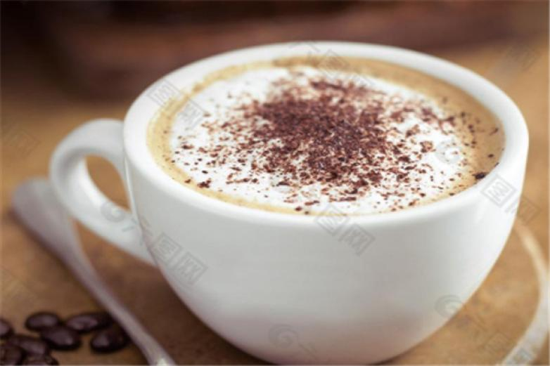 栗树咖啡馆加盟