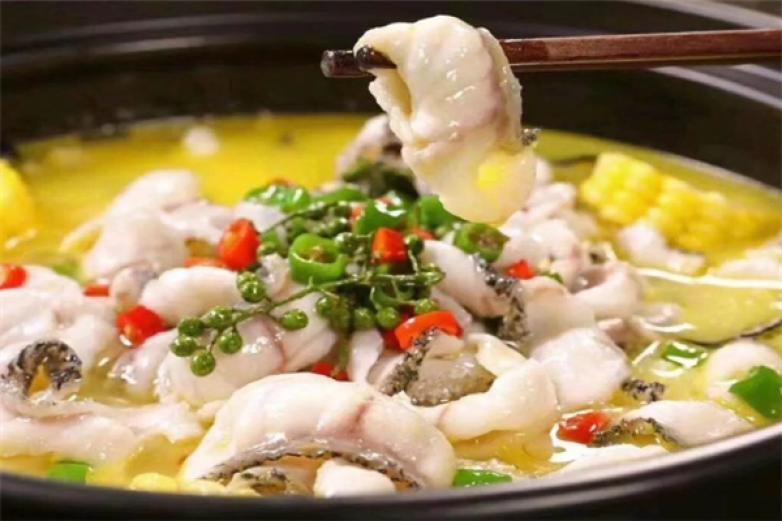 渝九香川菜馆加盟