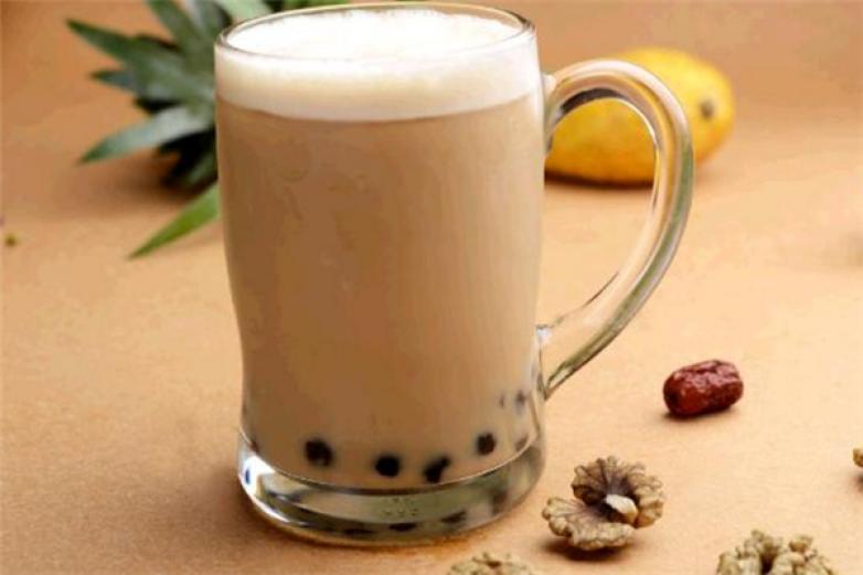 一点一点奶茶加盟
