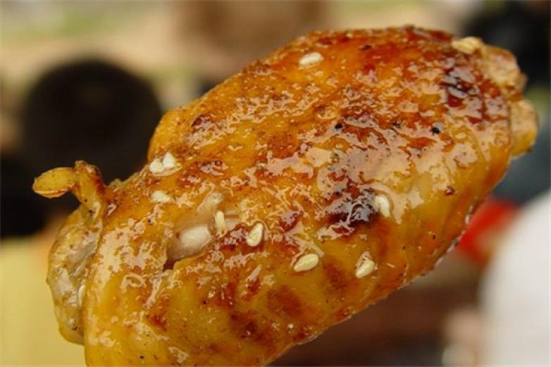 西单烤翅加盟